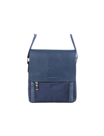 Giles N Brooks Men Crossbody Bag (2003)