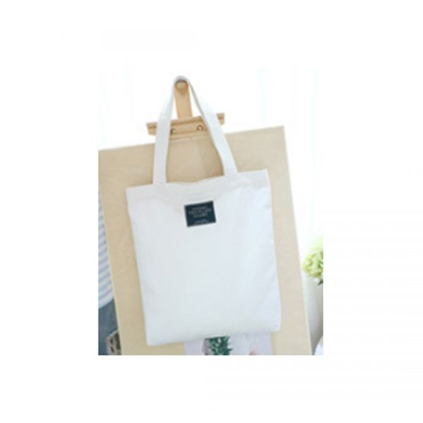 Giles N Brooks Canvas Shopper Bag (580)