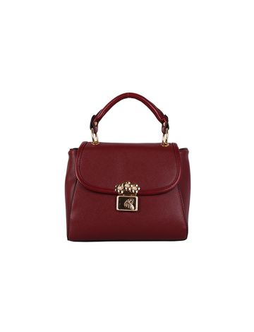 Giles N Brooks Ladies Sling Bag (8517)