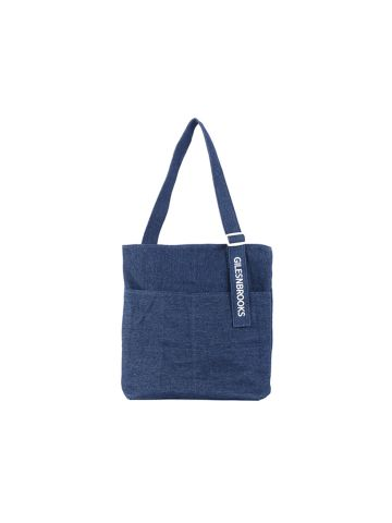 GNB Yooha Plain Canvas Shopper Bag (533)