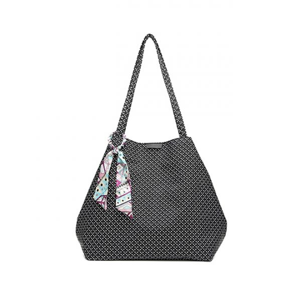 Giles N Brooks Printed Ladies Tote Bag (2108)