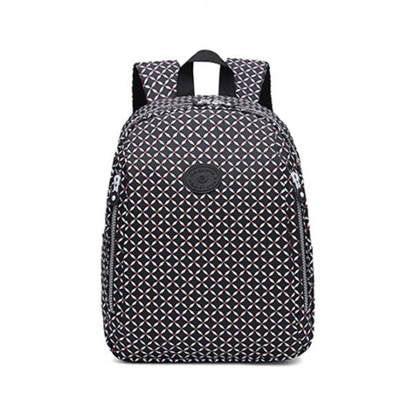 Giles N Brooks Printed Ladies Backpack (2110)