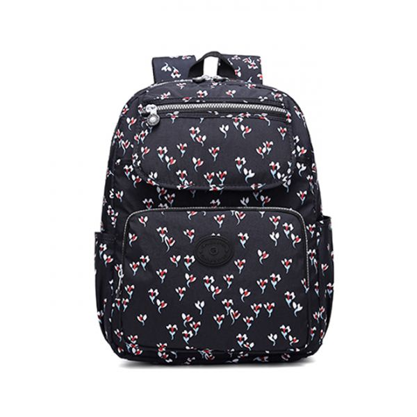 Giles N Brooks Printed Ladies Backpack (2115)