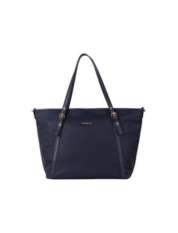 Giles N Brooks Ladies Tote Bag (8560)