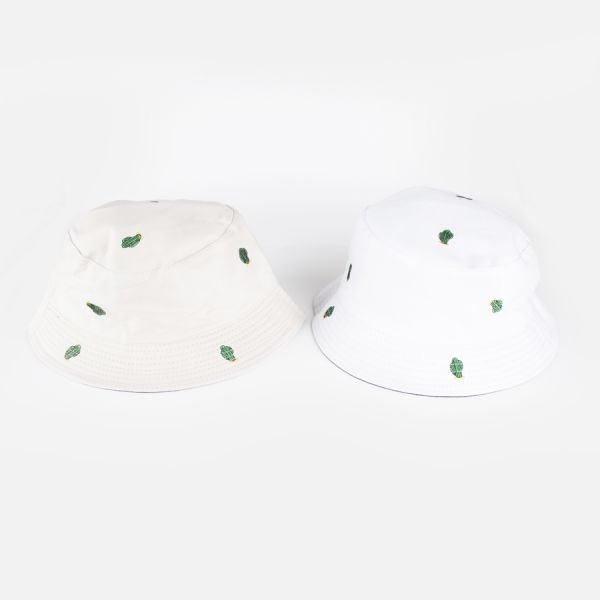 Yoonbin Reversible Bucket Hat