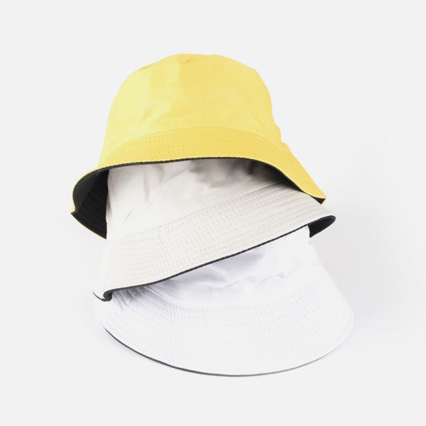 Hyunjin Reversible Bucket Hat