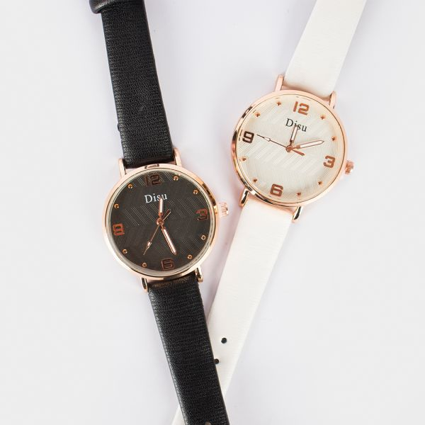Ladies Fashion Watch (2)