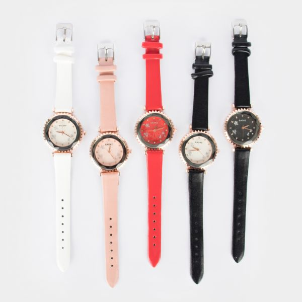Ladies Fashion Watch (5)