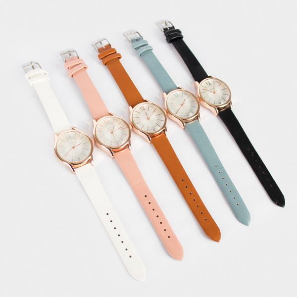 Ladies Fashion Watch (6)