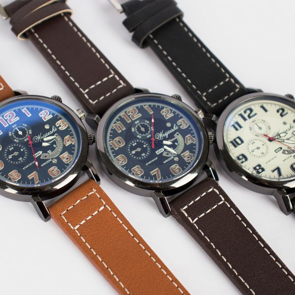 Men's Casual Watch (2)