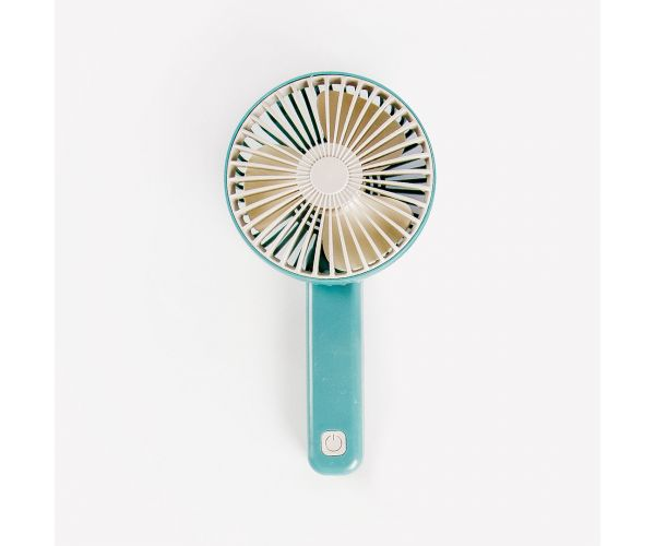 Mini Foldable Handheld Fan