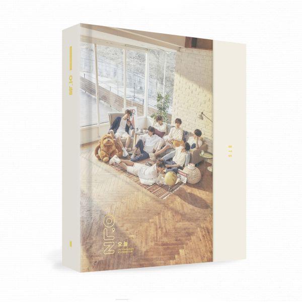 BTS - 2018 BTS EXHIBITION BOOK