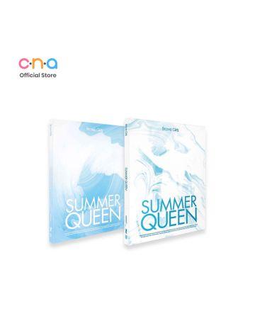 BRAVE GIRLS - 5th Mini Album Summer Queen