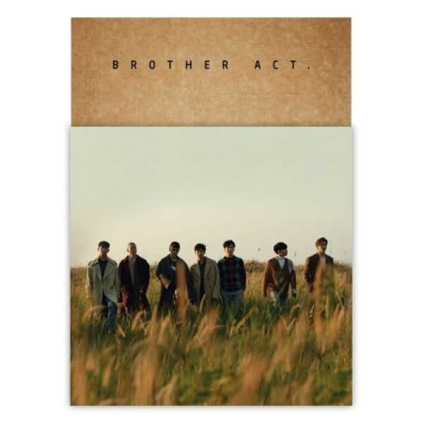 BTOB - Brother Act