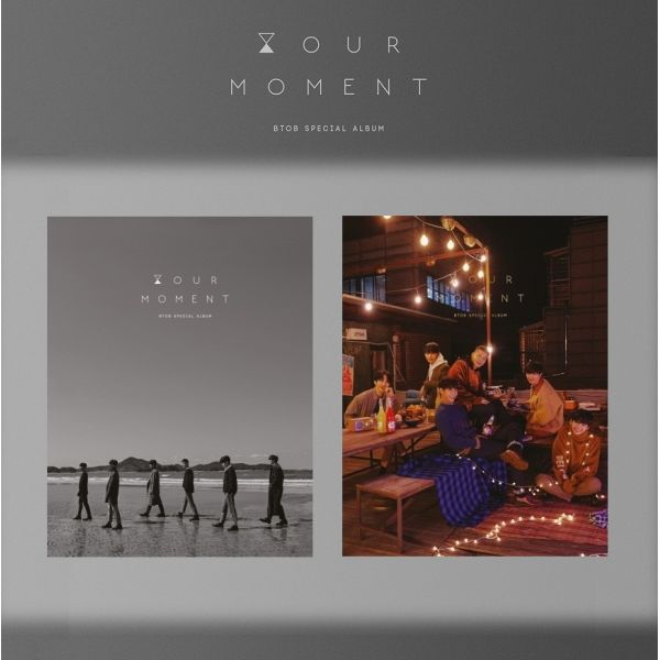 BTOB - HOUR MOMENT