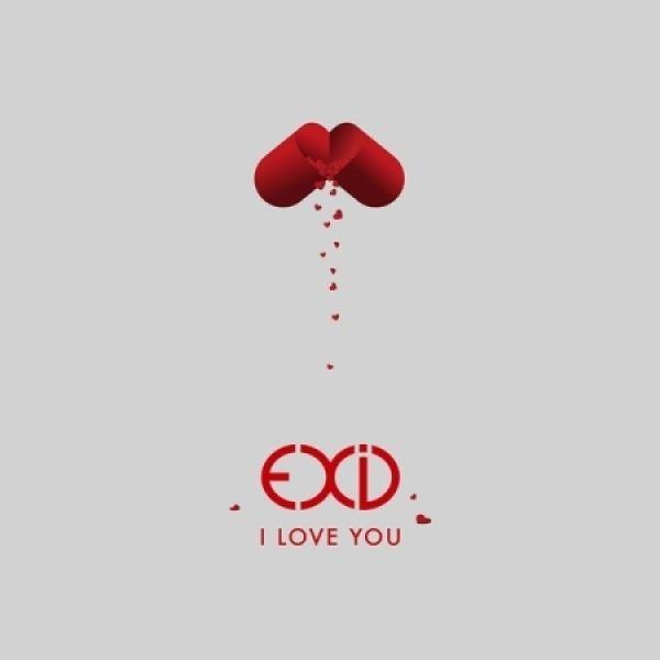 EXID - SINGLE ALBUM 알러뷰 (I LOVE YOU)