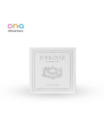 SF9 - 9th Mini Album Turn Over (Kit Album)