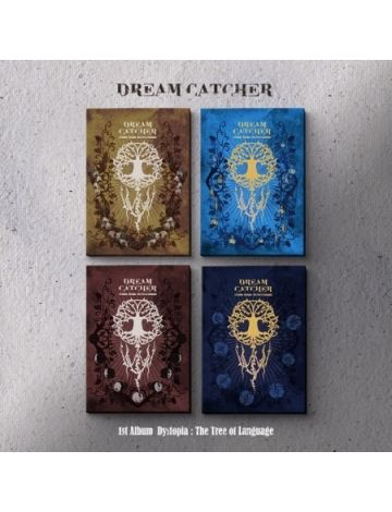DREAMCATCHER - Dystopia : The Tree Of Language