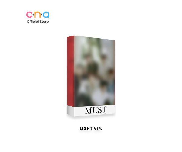 2PM - 7th Album Must