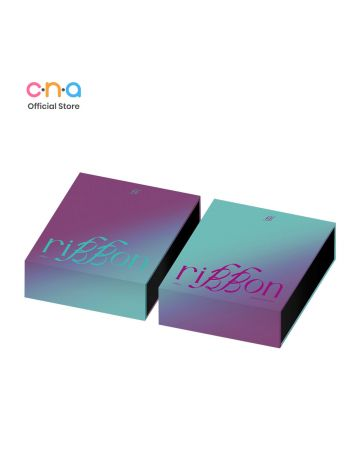 BAMBAM - 1st Mini Album Ribbon