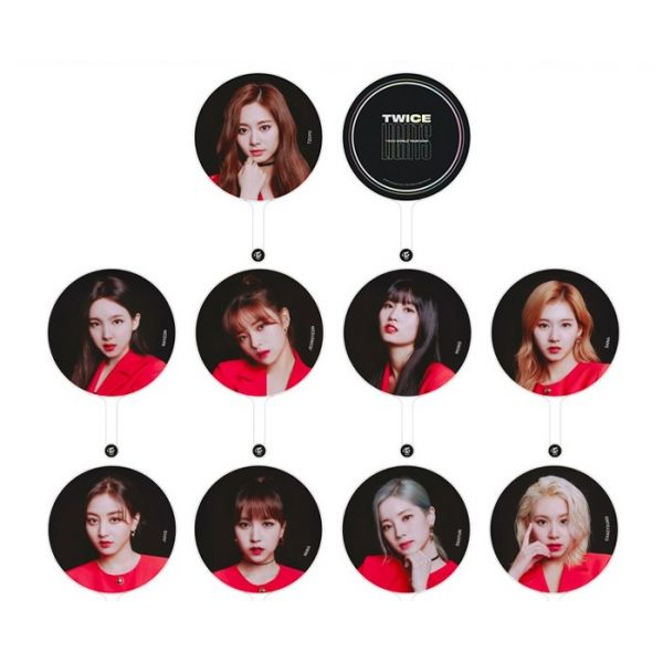 [TWICELIGHTS Goods] - Image Picket