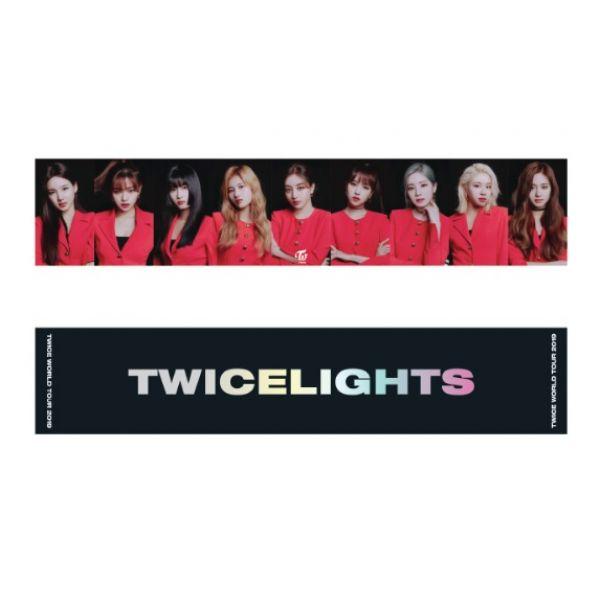 [TWICELIGHTS Goods] - Official Slogan
