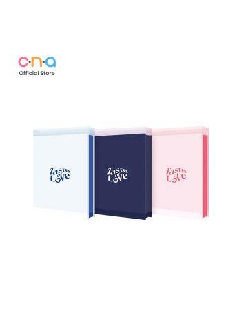 [BATCH 2] TWICE -  Taste of Love 10th Mini Album