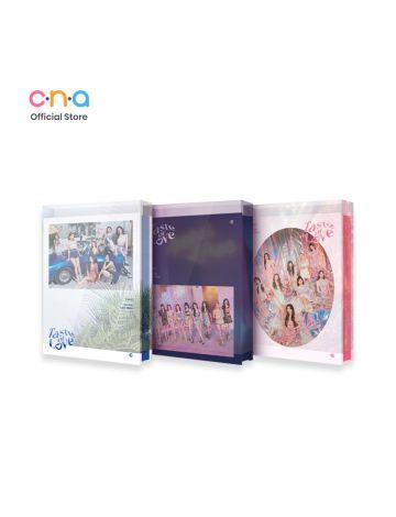 TWICE -  Taste of Love 10th Mini Album