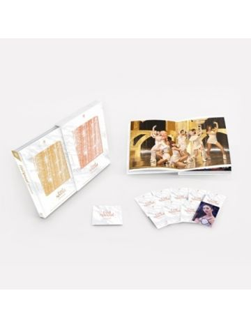 TWICE - FEEL SPECIAL MONOGRAPH