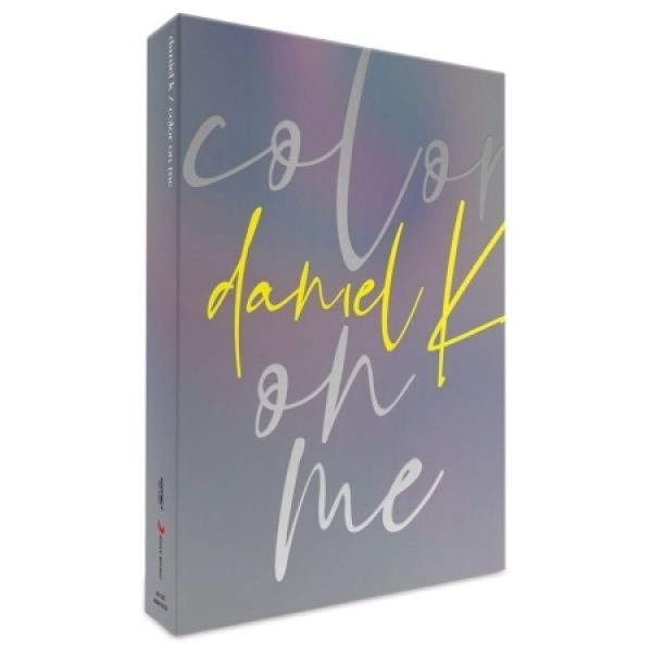 Kang Daniel - Color On Me
