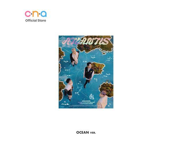 SHINee - Atlantis 7th Album