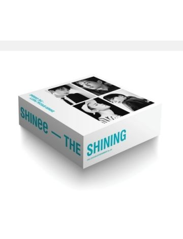 SHINee - SPECIAL PARTY 'THE SHINING' KIHNO VIDEO