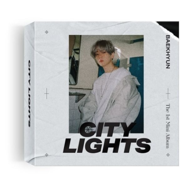 BAEKHYUN - 'CITY LIGHTS' Kihno