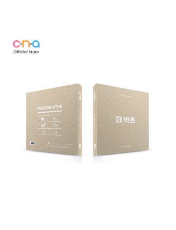 THE BOX - Album [THE BOX OST] (Track list : CHANYEOL)