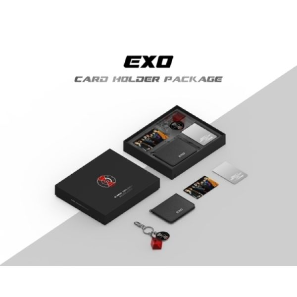 EXO - CARD HOLDER PACKAGE
