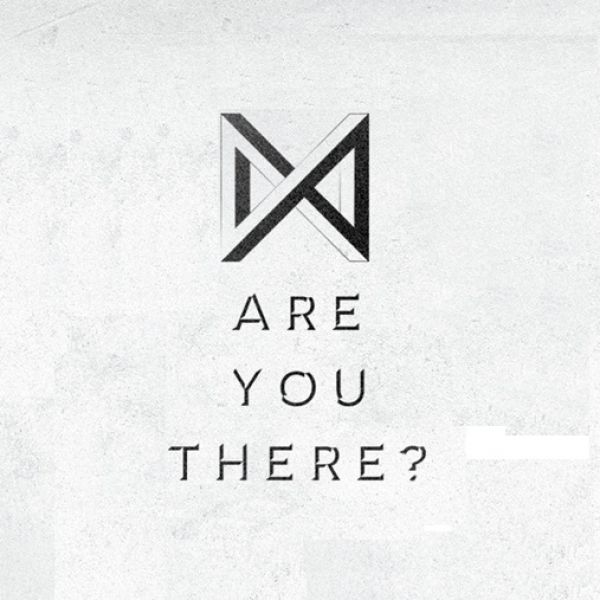 MONSTA X - TAKE.1 'ARE YOU THERE?'