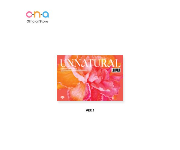 "WJSN (Cosmic Girl) - 9th Mini Album 'Unnatural"""