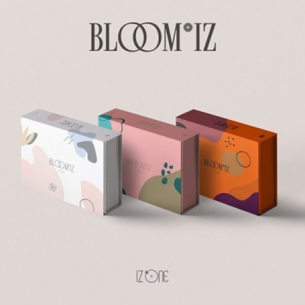 IZ*ONE - BLOOM*IZ