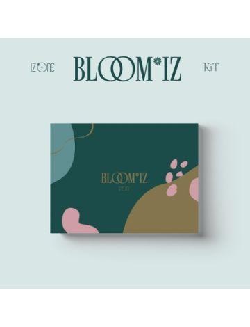 IZ*ONE - Bloom*Iz 1st Full Album Kihno