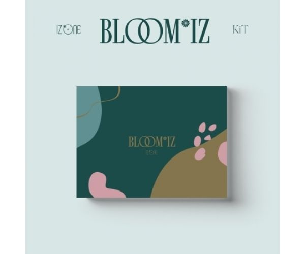 IZ*ONE - BLOOM*IZ KIHNO