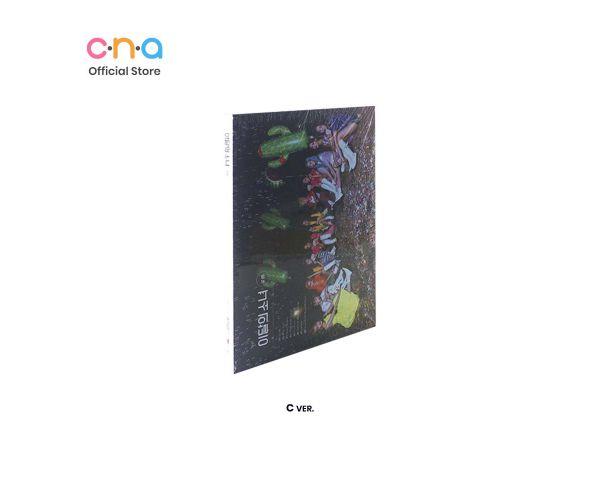 LOONA - 12:00 3rd Mini Album