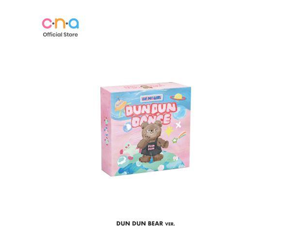 OH MY GIRL - Dear OhMyGirl 8th Mini Album