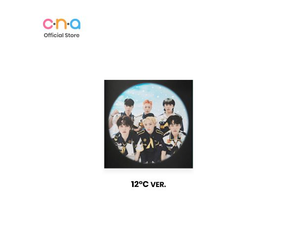 ONF - Summer Pop-up Album Popping