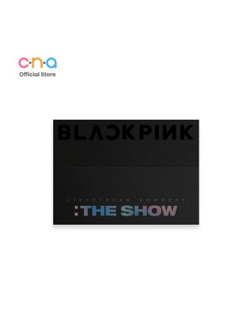 BLACKPINK - Blackpink 2021 The Show DVD