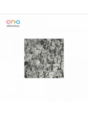 Rosé - -R- First Single Album (Kit Album)