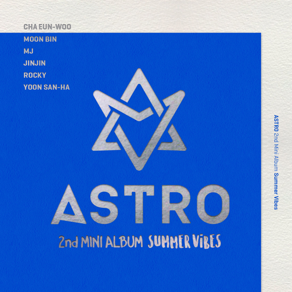 Astro - Summer Vibes