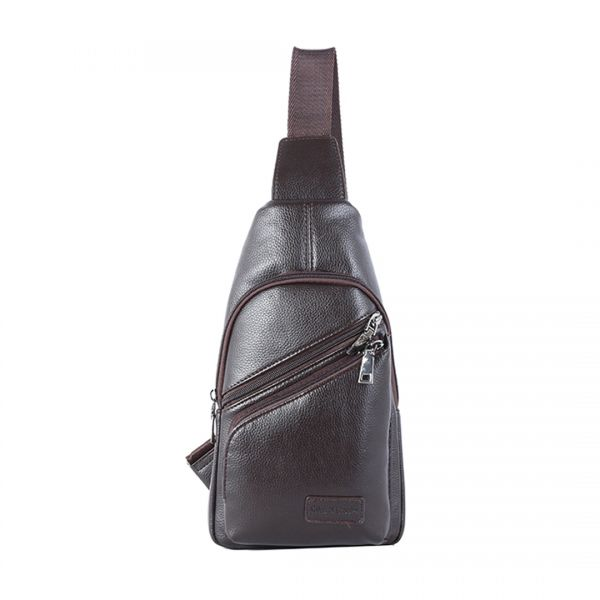 Giles N Brooks Men Chest Bag (1051)