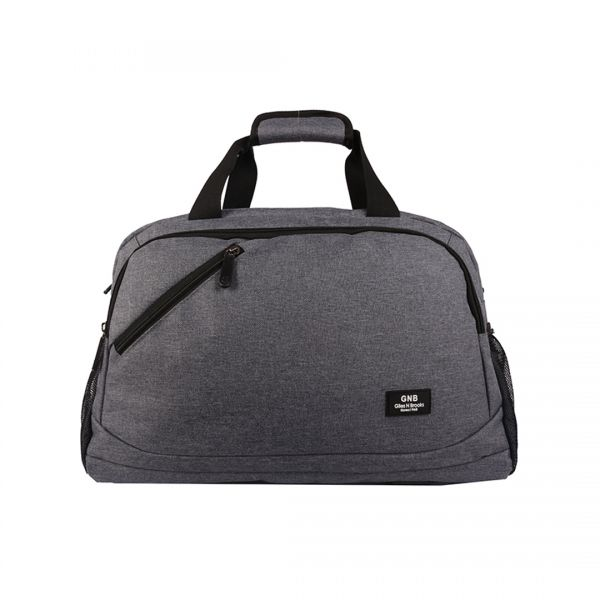 Giles N Brooks Gym Bag (474)