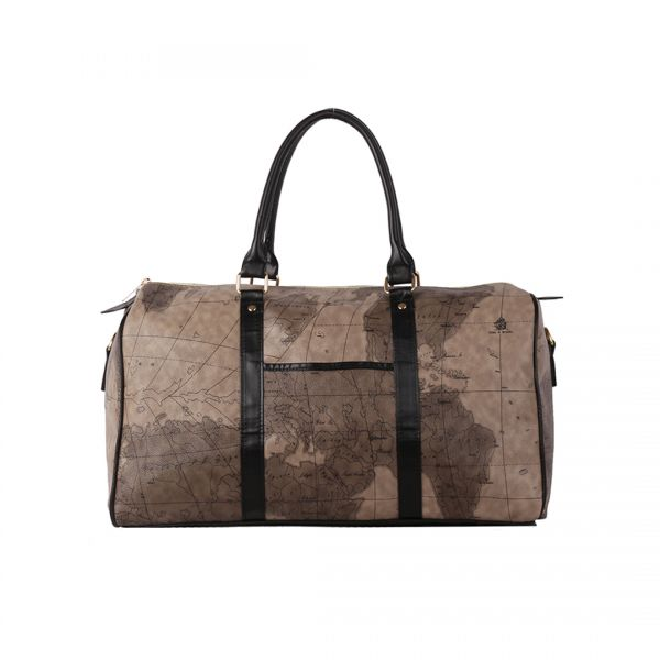 Giles N Brooks Fashion Bag Duffel Bag (8272)