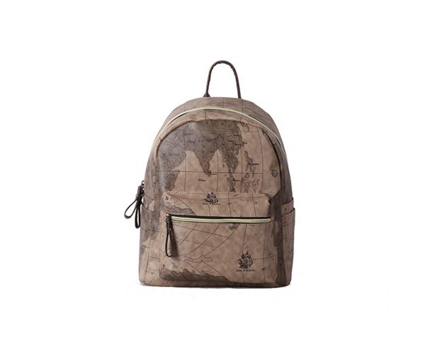 Giles N Brooks Ladies Mini Backpack (8310)